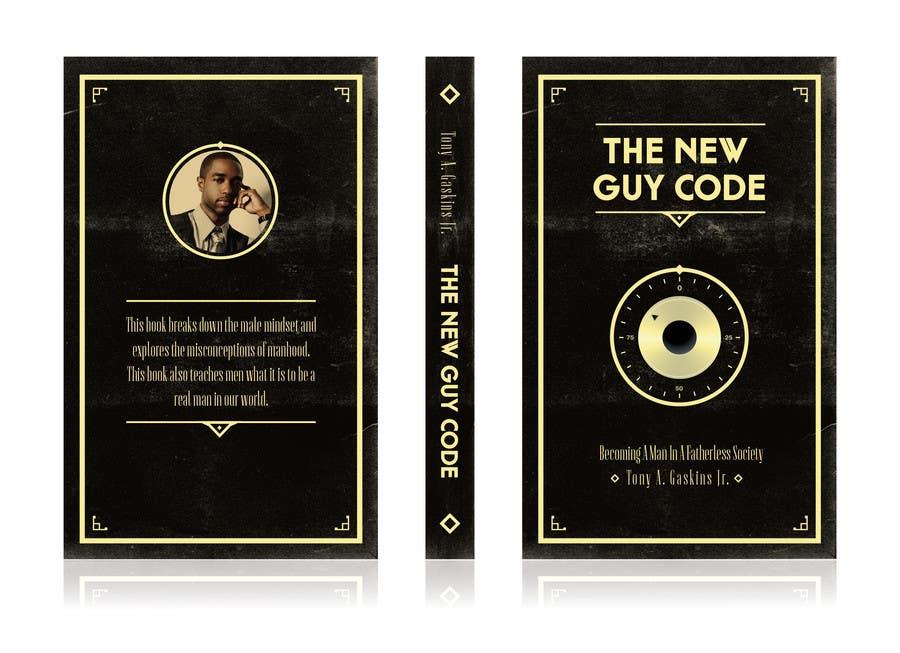 Kilpailutyö #21 kilpailussa Graphic Design for a book cover