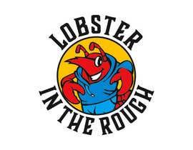 #166 para Lobster Logo de reddmac