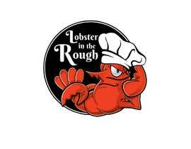 #66 for Lobster Logo by milagrosmessineo