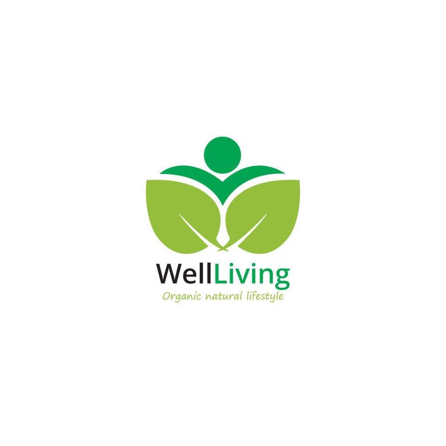 Konkurrenceindlæg #8 for Create a logo for Organic - Vegan - Bio products Brand