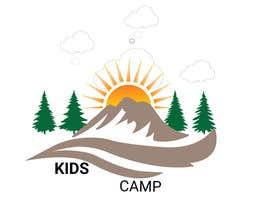 #30 для Logo for Kids Camp T-shirt от misstasnin39