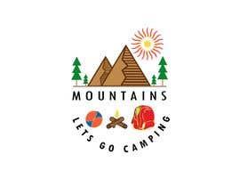 #31 для Logo for Kids Camp T-shirt от Tanveermahmud312