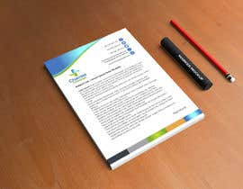 Nro 19 kilpailuun Business Cards, Email Signature , Social Media, Letter Head, Envelops, Files  and document folders käyttäjältä khadijakhatun233