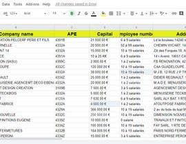 #15 for Data Entry website to Excel - Apartment Listings af brojakishor111