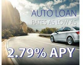 #1 for Flyer Design for Auto Loan Ad by Manojm2
