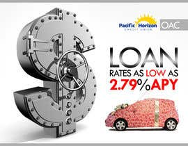 nº 27 pour Flyer Design for Auto Loan Ad par theDesignerz