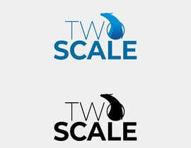 #21 for Make me a logo to scale. by mirandalengo