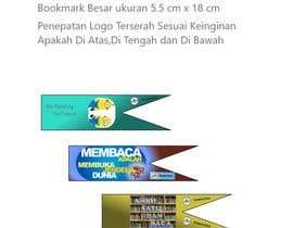 #15 untuk Desain Pembatas Buku, 3 Desain oleh mirza041120035