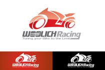 Logo Design for Woolich Racing için Graphic Design117 No.lu Yarışma Girdisi