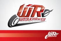 Logo Design for Woolich Racing için Graphic Design121 No.lu Yarışma Girdisi