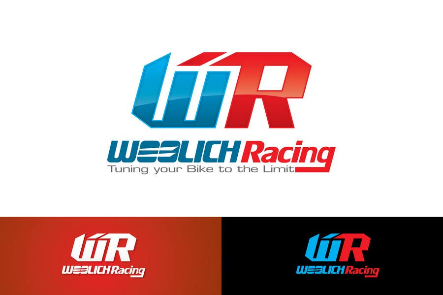Contest Entry #                                        116                                      for                                         Logo Design for Woolich Racing
