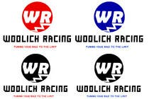 Graphic Design Contest Entry #68 for Logo Design for Woolich Racing