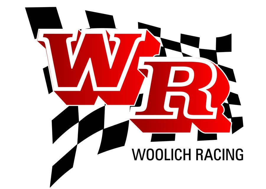 Contest Entry #                                        106                                      for                                         Logo Design for Woolich Racing