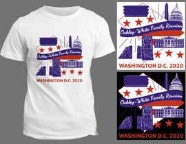 Nro 60 kilpailuun Oakley-White T-shirt design käyttäjältä adelheid574803