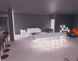 #29 cho Design the ideal basement! bởi NafaaBA