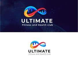 Nro 58 kilpailuun Ultimate Fitness and Hhealth club käyttäjältä UxUiWebDevaloper