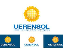 nº 170 pour Logo Design for the private association Uerensol par krustyo