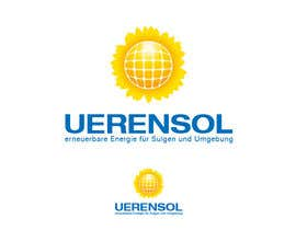 #173 untuk Logo Design for the private association Uerensol oleh krustyo