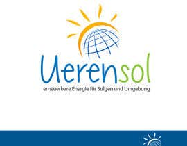 #115 untuk Logo Design for the private association Uerensol oleh KreativeAgency