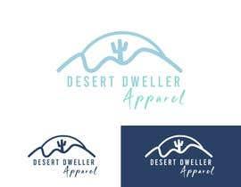 paulinakucharska tarafından Desert Dweller Logo için no 336