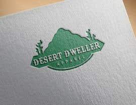 gsamsuns045 tarafından Desert Dweller Logo için no 344