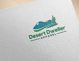 mdnazrulislammhp tarafından Desert Dweller Logo için no 333