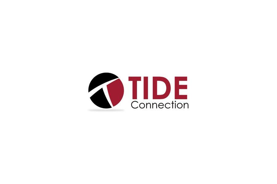 Kilpailutyö #                                        44                                      kilpailussa                                         Logo Design for Tide Connection (tideconection.com)