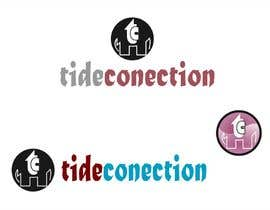 saliyachaminda tarafından Logo Design for Tide Connection (tideconection.com) için no 39