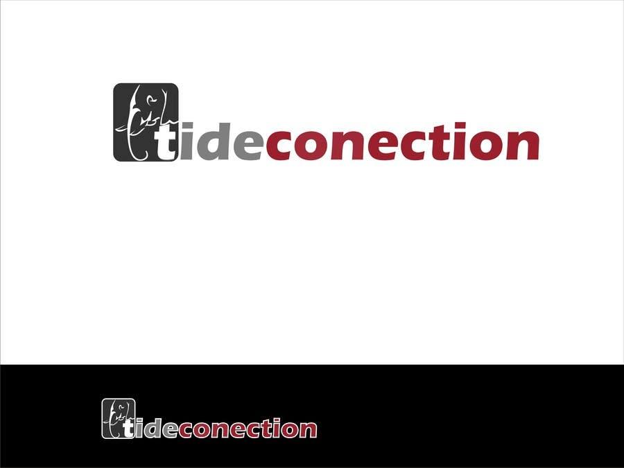 Konkurrenceindlæg #40 for Logo Design for Tide Connection (tideconection.com)