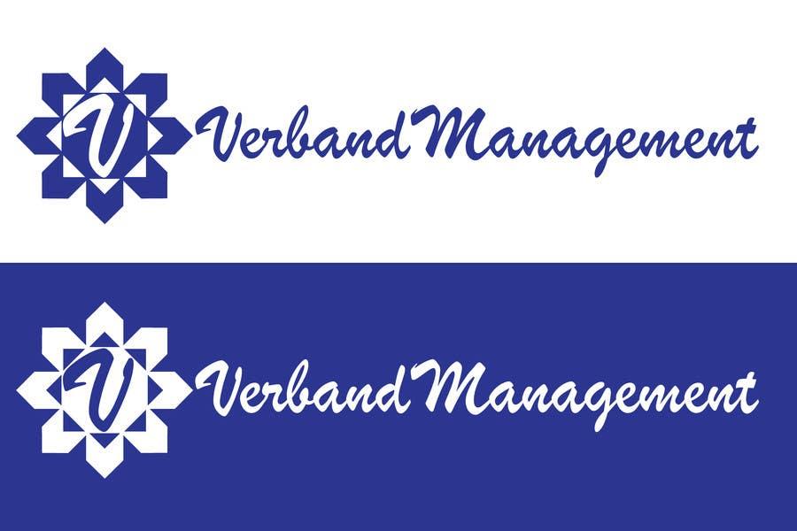 Konkurrenceindlæg #20 for Verband Management