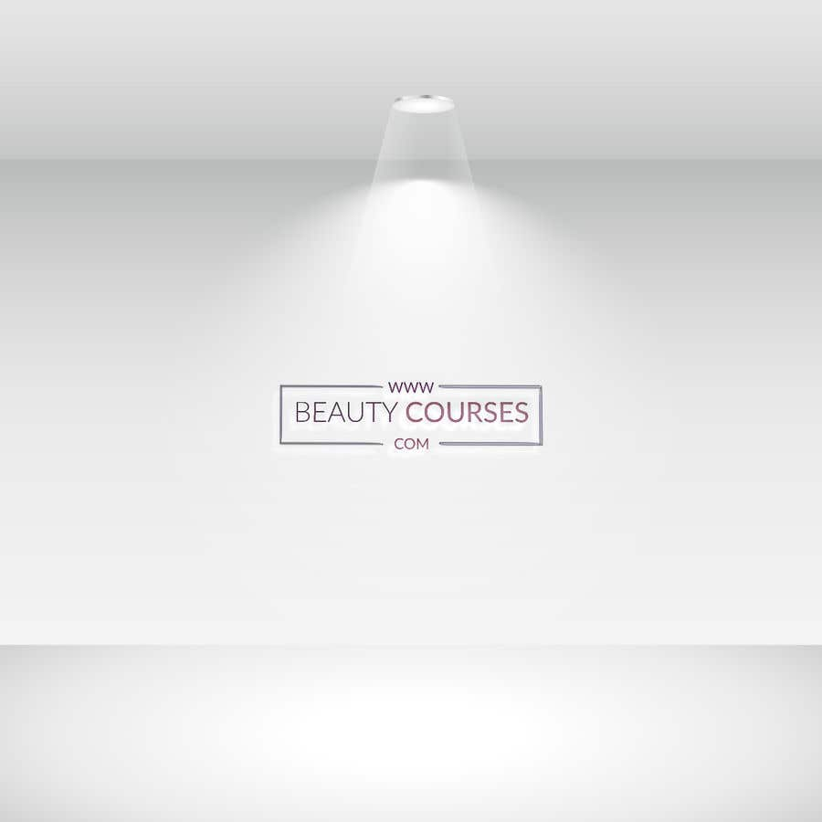 Proposition n°2 du concours Design a Logo for a Beauty Education and Training Website
