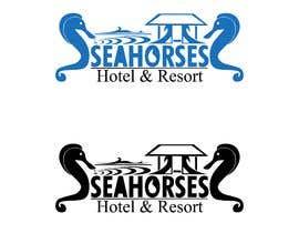 #47 untuk Buatkan Logo Hotel Resort oleh riyanputra