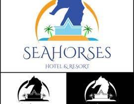#44 untuk Buatkan Logo Hotel Resort oleh syuhada17