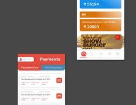 #13 cho UI / UX design for an app bởi TEDesign48