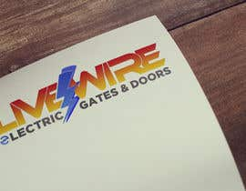 #16 for New Logo for a electric gate installer af infinityxD