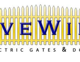 #27 for New Logo for a electric gate installer af sindeewarie