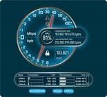 design mockup of 7-Zip compression dialog window için Graphic Design21 No.lu Yarışma Girdisi