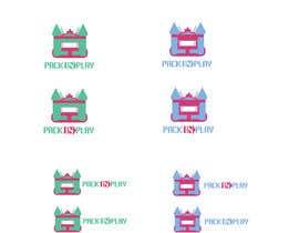 #58 para Logo for Pack in Play por chandraprasadgra