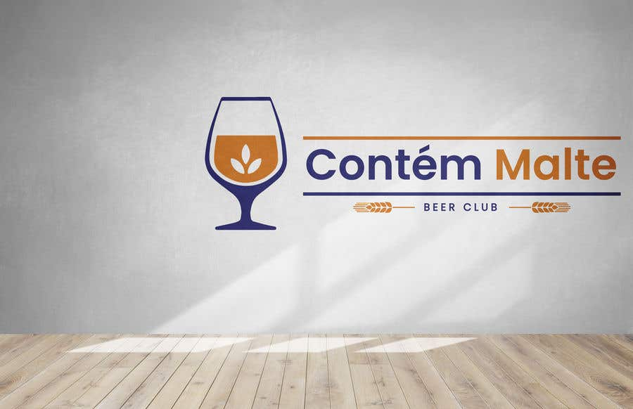 Proposition n°185 du concours Build a logo for a beer club company