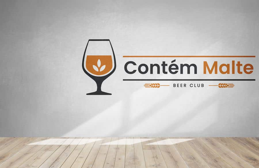 Proposition n°186 du concours Build a logo for a beer club company