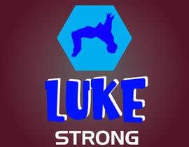 Nro 58 kilpailuun Luke's Logo käyttäjältä mithu300
