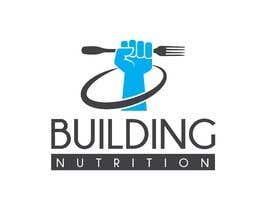 #35 for Buiding Nutrition Logo af Becca3012