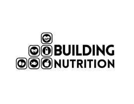 #37 for Buiding Nutrition Logo af Becca3012