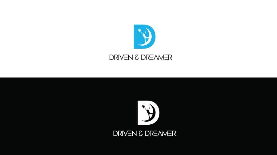 Konkurrenceindlæg #7 for Driven Dreamers Logo Creation