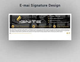 #58 for Email Signature design by chowdhurrymdkhai
