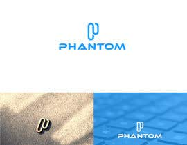"#88 cho I need to develop brand logo for the GPS tracking system ""Phantom"" bởi faruqhossain3600"