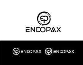 """Nro 112 kilpailuun Logo for amazon product """"ENDOPAX"""" käyttäjältä MDAzimul"""