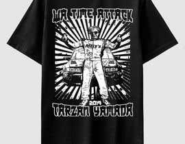 #2 cho T-shirt illustration design- Japanese Anime style bởi feramahateasril