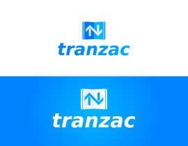 #133 для Design a logo for Tranzac (Transaction) от bluebd99