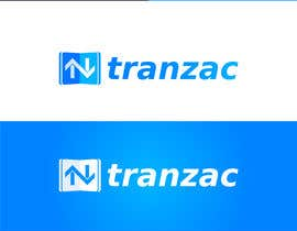 #135 для Design a logo for Tranzac (Transaction) от bluebd99